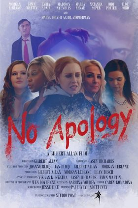 فيلم الدراما No Apology 2019 مترجم اونلاين