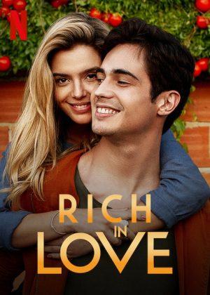 فيلم الكوميديا Rich in Love 2020 مترجم اونلاين