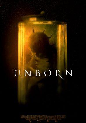 فيلم الرعب The Unborn 2020 مترجم اونلاين