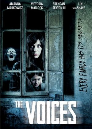 فيلم الرعب والاثارة The Voices 2020 مترجم اونلاين