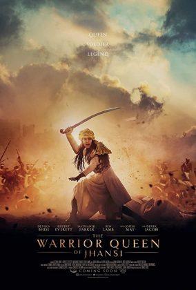 فيلم الاكشن الهندي The Warrior Queen of Jhansi 2019 مترجم اونلاين